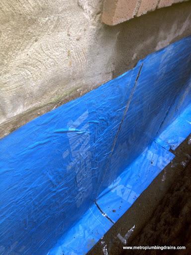 Waterproofing in Scarborough