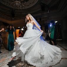 Wedding photographer Yaroslav Budnik (YaroslavBudnik). Photo of 12.01.2018