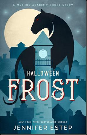 holloween frost