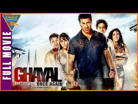 [Movie] Ghayal Once Again | Hindi Movies 2016 Full Movie | Sunny Deol Movies | Latest Bollywood Movies