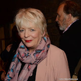 WWW.ENTSIMAGES.COM -  Alison Steadman  leaving     Much Ado About Nothing at Old Vic September 19th 2013                         Photo Mobis Photos/OIC 0203 174 1069