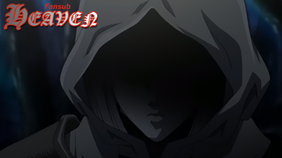 Claymore - Ep 13