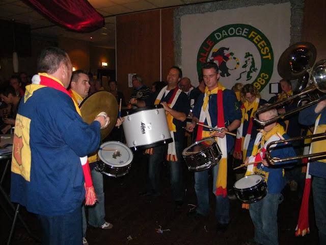 2009-11-08 Generale repetitie bij Alle daoge feest - DSCF0567.jpg