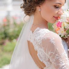 Wedding photographer Nina Dubrovina (ninadubrovina). Photo of 17.01.2017