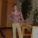 gemeente weekend bergheim 2003