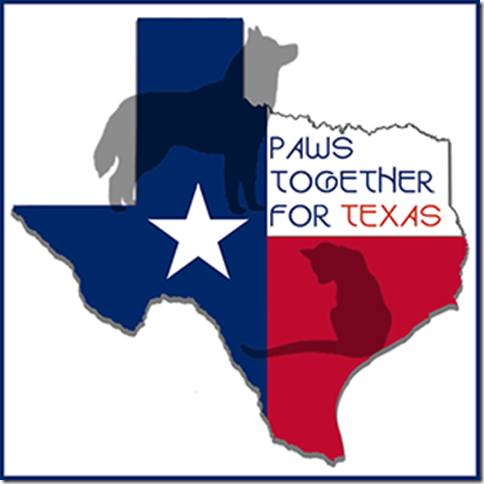 Paws Together For Texas [1]