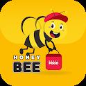 Honey Bee Delivery icon