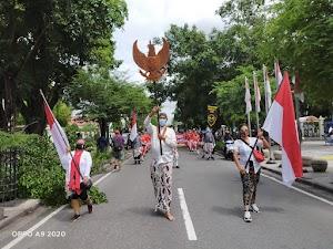 Masbehi Yogyakarta Waspadai Ancaman Separatis dan Radikalisme