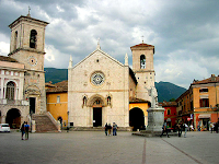 Update on the Restoration of the Benedictine Monastery of Norcia