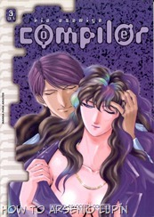 P00003 - Compiler #3