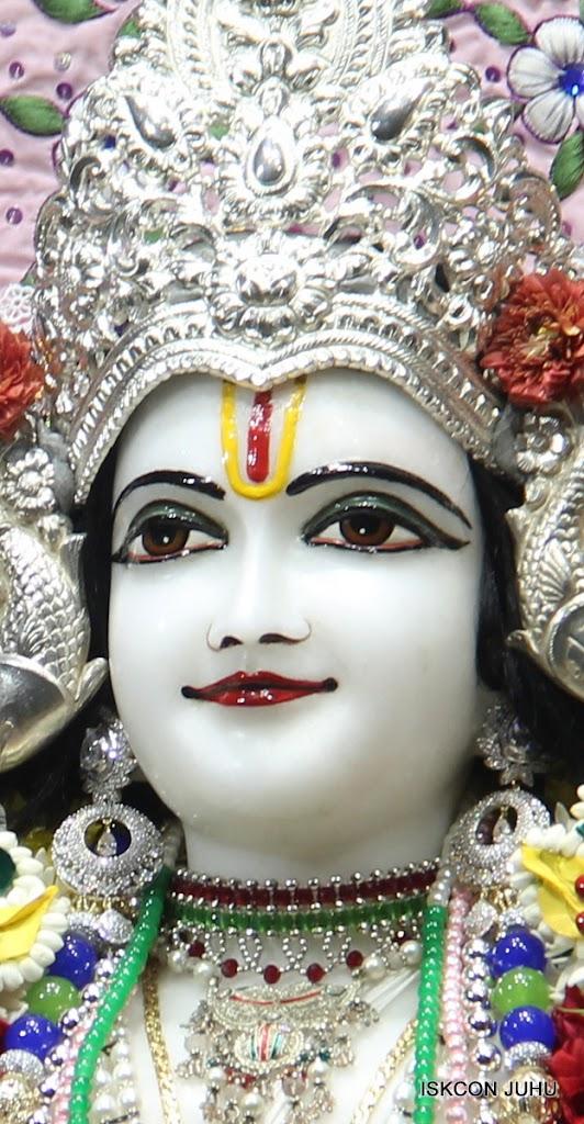 ISKCON Juhu Sringar Deity Darshan on 30th June 2016 (25)
