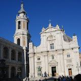 Pellegrinaggio a Loreto 2007