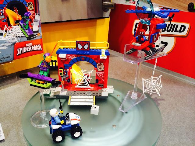 Lego 10687 Đồ chơi lắp ráp máy bay