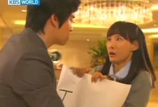 Lee Jang Wook, Do Ji Won