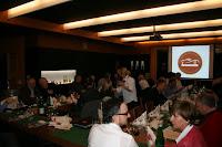MVCL Mitgliederversammlung 2012