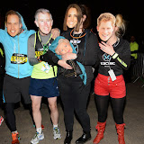 OIC - ENTSIMAGES.COM - Royal Mask Runners at the Electric Run 2015 in London 2nd May 2015 Photo Mobis Photos/OIC 0203 174 1069