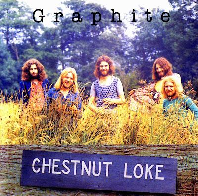 Graphite ~ 1996 ~ Chestnut Loke 1970-74