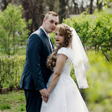 Wedding photographer Anastasiya Romanova (200370904). Photo of 08.04.2018