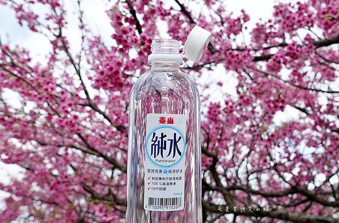 0 泰山純水不脫落瓶蓋好便利,伴我輕鬆旅遊趣!