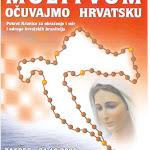 Molitvom očuvajmo Hrvatsku