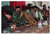 Ini Suasana Silaturahmi Ulama - Umaro Karawang di Pesantren An Nihayah