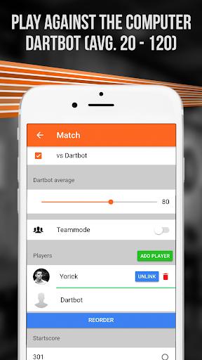 DartCounter 4.0.2 screenshots 2