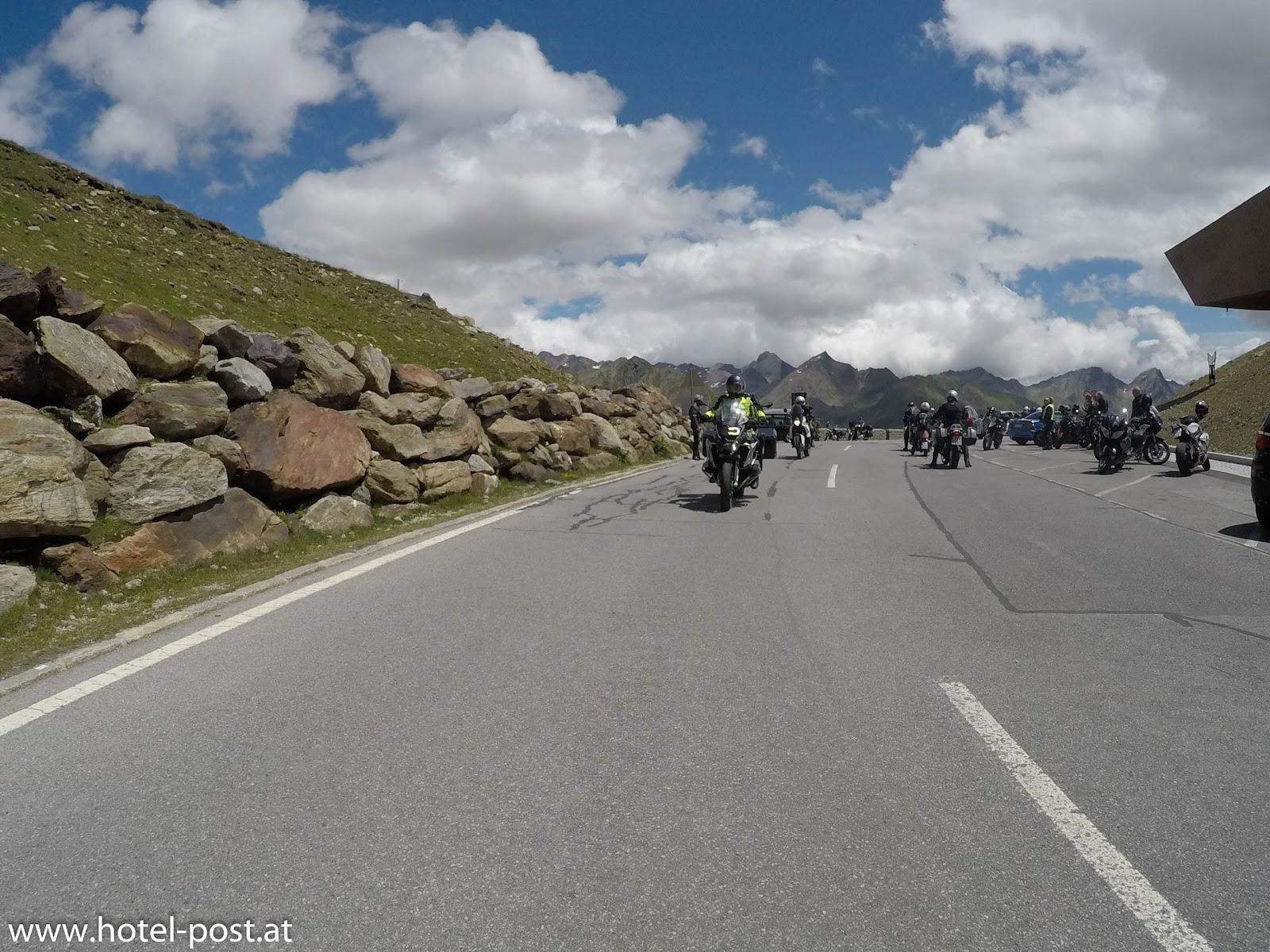 Motorrad - postWirt´s geführte Motorradtour 13.07.2017