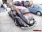 Rust Look - VW Beetle