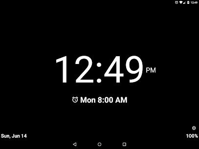 Night Clock (Alarm Clock) 4