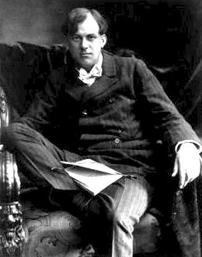 Aleister Crowley 5, Aleister Crowley