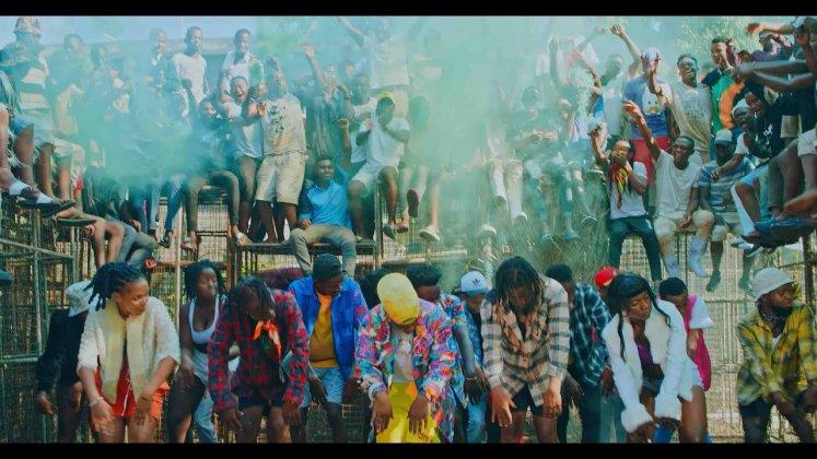 VIDEO   Whozu ft Rayvanny & Ntosh Gazi – Chawa   Download MP4