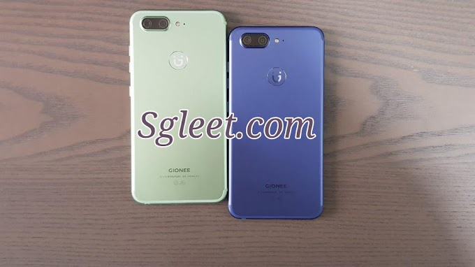 CHECKOUT GIONEE S10, S10B, S10C SPECIFICATION