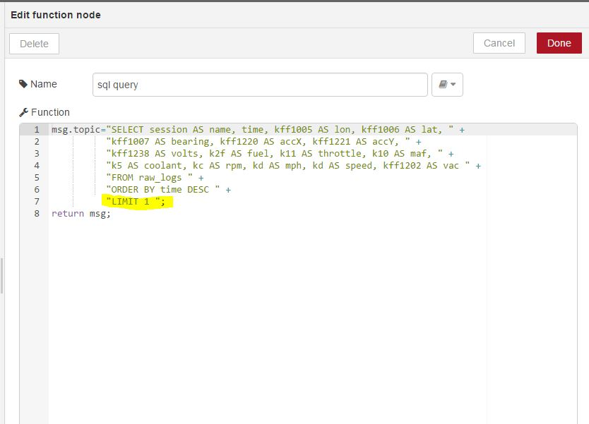 MySql query creation - Google Groups