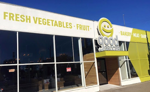 People-Powered Grocery Store Lowers Food Prices for Volunteers