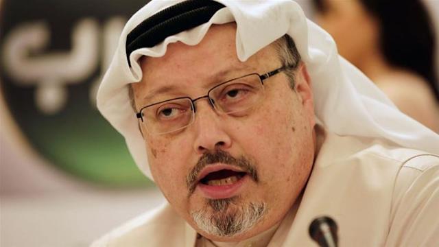 """""""Βόμβα"""" ΗΠΑ: Ο πρίγκιπας διάδοχος της Σαουδικής Αραβίας ενέκρινε προσωπικά τη δολοφονία Κασόγκι"""