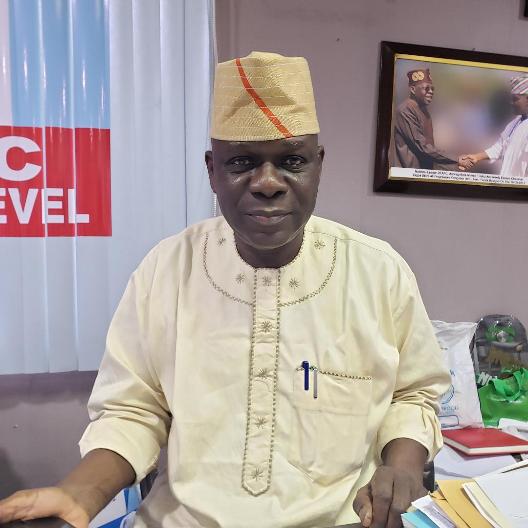 LG Polls: APC Thank Lagosians For Voting Overwhelmingly For Its Candidates