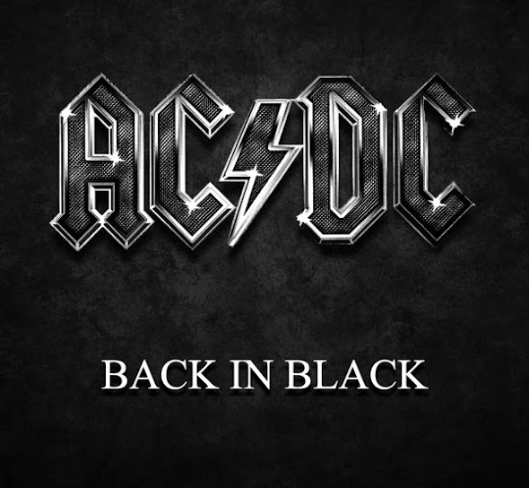 Back in Black de AC/DC