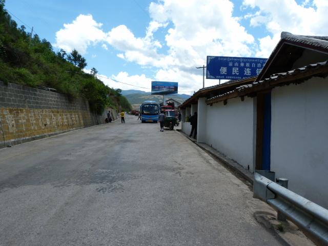 CHINE.SICHUAN.EN ROUTE POUR MU LI - 1sichuan%2B1083.JPG