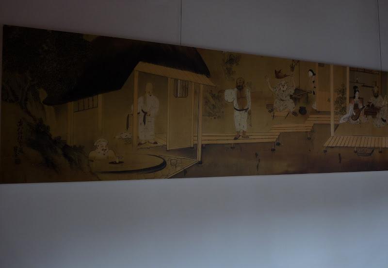TAIWAN.Taipei .Maison japonaise vers Beitou et Musée National de Taipei à côté du Peace park - P1060321.JPG