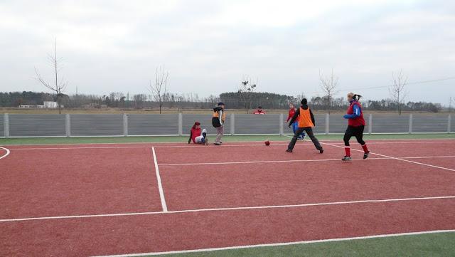 Priateľský futbalový zápas žien z JUHu a z Lábu - P1070328.JPG
