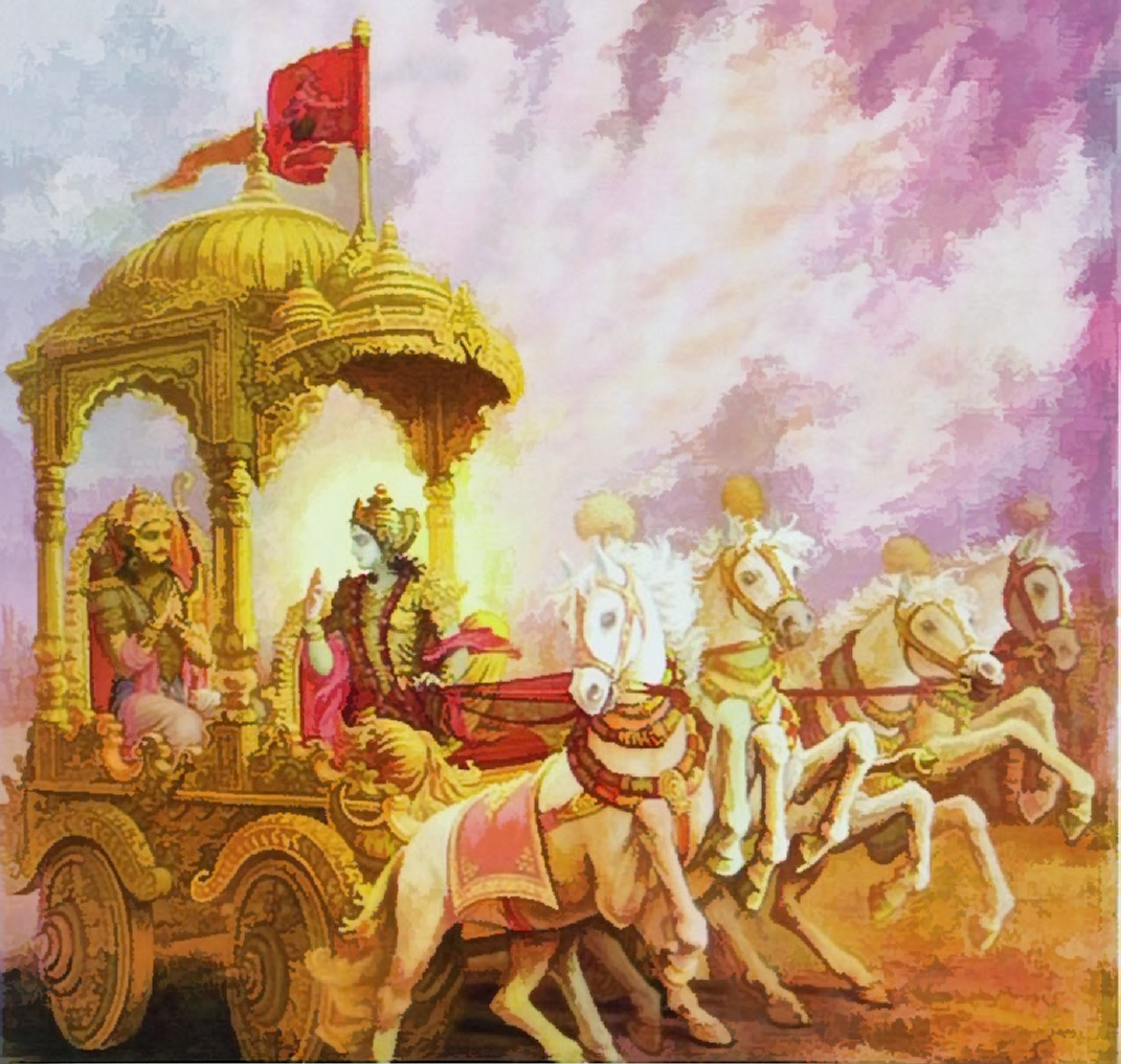 Essays on gita