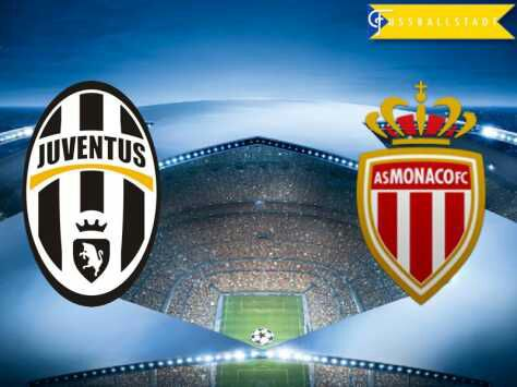 Juventus vs Monaco 2016/2017 Champions League 2nd Leg All Goals and Highlights
