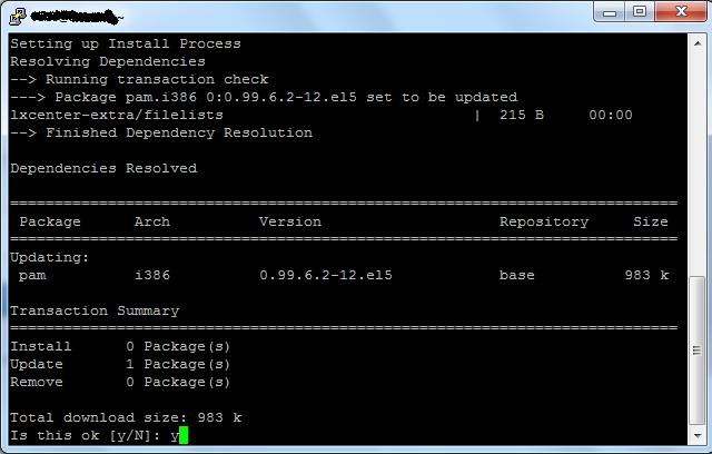 Khắc phục lỗi truy cập FTP port 21 trên Kloxo và các cpanel khác