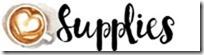 cupsupplies