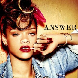 Rihanna – Answer 2018