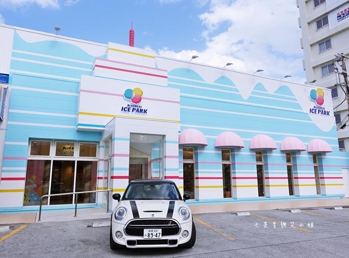 51 日本沖繩自由行 租車分享 Grace Okinawa