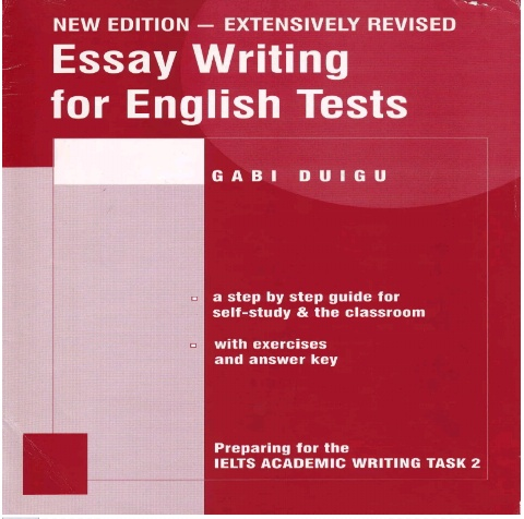 Essay book in english  download