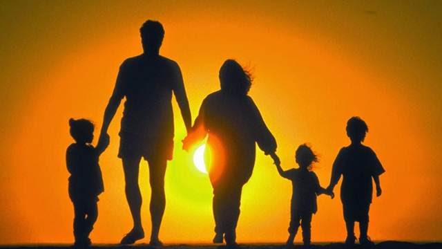 5 câu chuyện thật ngắn về gia đình