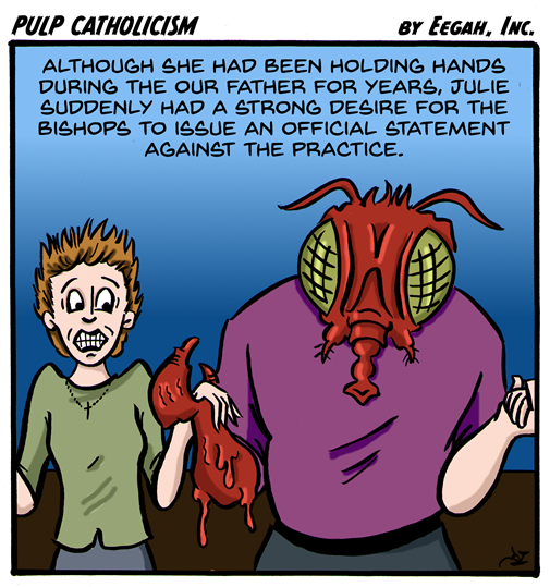 Pulp Catholicism 156