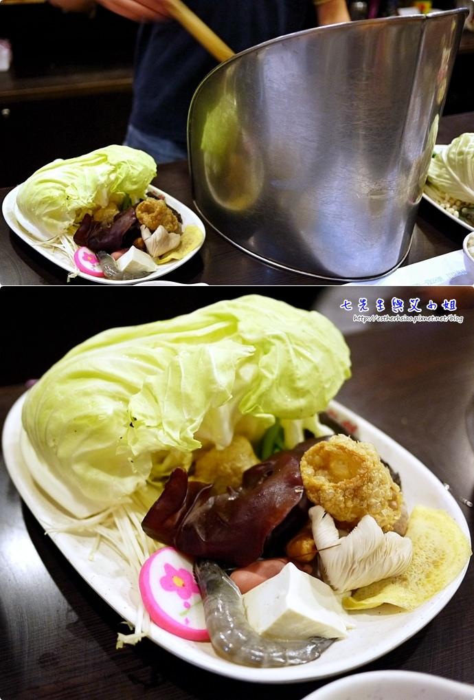 6 牛肉先炒過